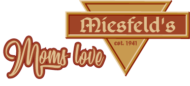 Mom's Love Miesfeld's